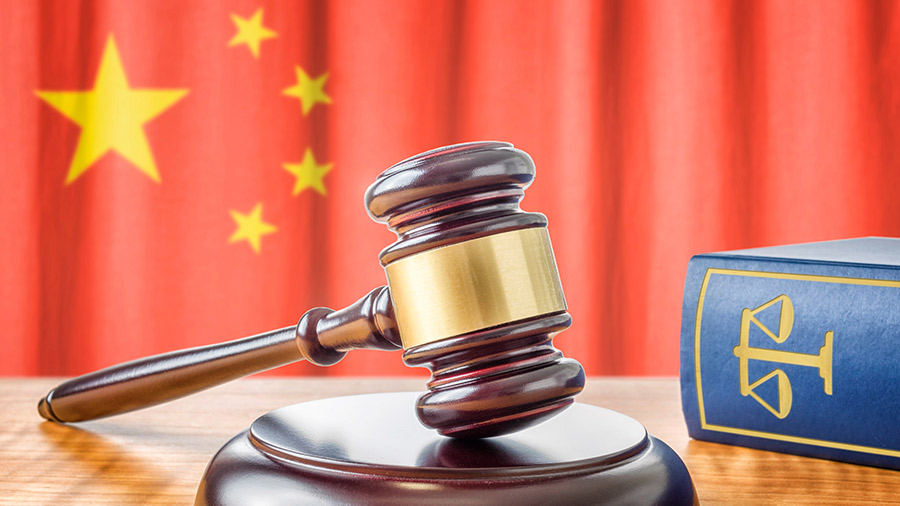Changes to the Trademark Laws In China